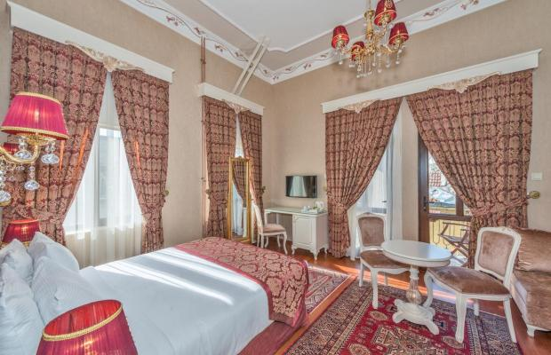 фото Enderun Hotel изображение №2