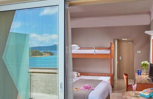 фотографии отеля AKS Hinitsa Bay изображение №15