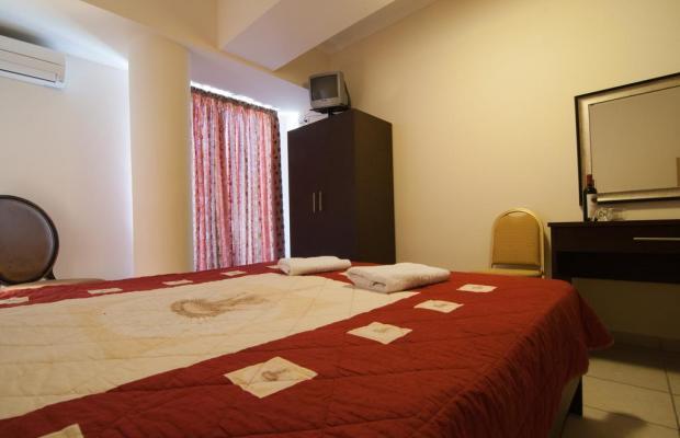 фото отеля Hotel Yakinthos изображение №25