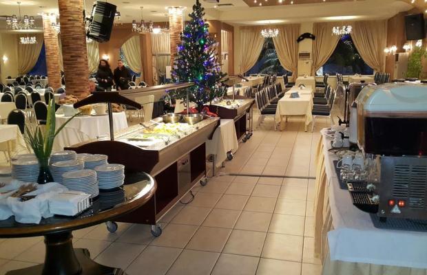 фотографии отеля Hotel Yakinthos изображение №7
