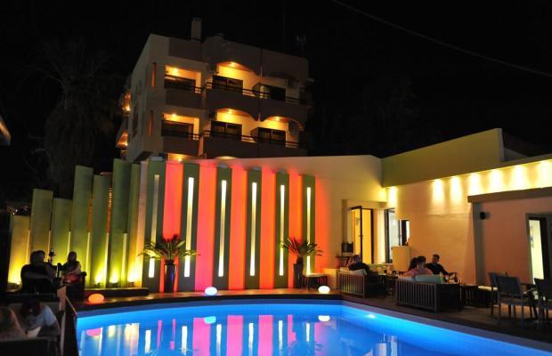 фото отеля Heleni Beach изображение №29