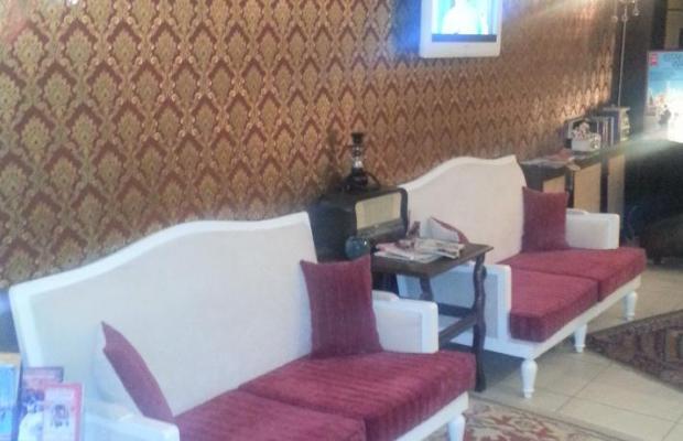 фото отеля Arasta Boutique Hotel изображение №25