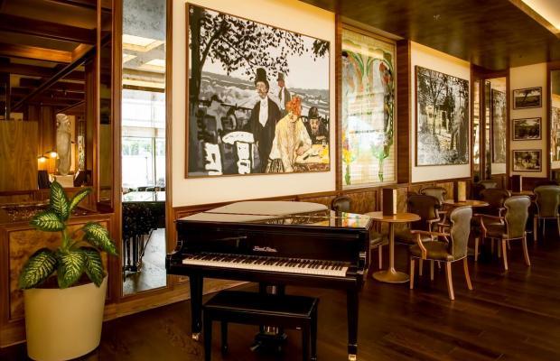 фото отеля Gorrion изображение №49