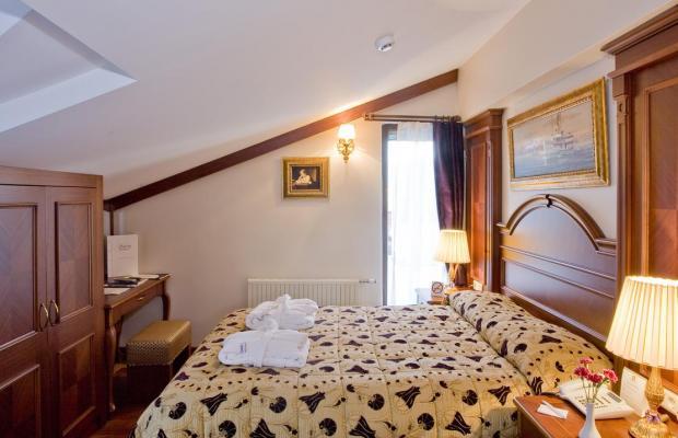 фотографии отеля Glk Premier Regency Suites & Spa (ex. Best Western Premier Regency Suites & Spa) изображение №27