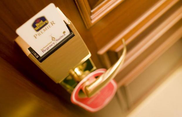 фотографии Glk Premier Regency Suites & Spa (ex. Best Western Premier Regency Suites & Spa) изображение №20