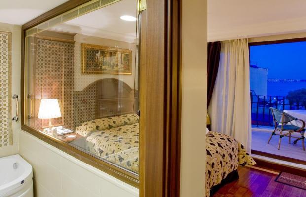 фотографии Glk Premier Regency Suites & Spa (ex. Best Western Premier Regency Suites & Spa) изображение №16