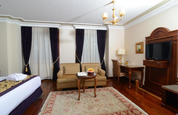 фотографии отеля Glk Premier Regency Suites & Spa (ex. Best Western Premier Regency Suites & Spa) изображение №11