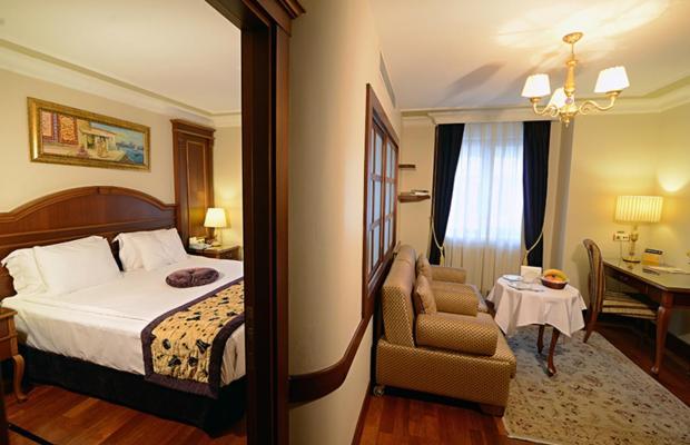 фотографии Glk Premier Regency Suites & Spa (ex. Best Western Premier Regency Suites & Spa) изображение №4