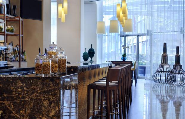 фото Istanbul Marriott Hotel Sisli изображение №26