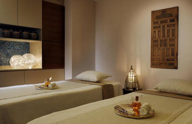 фотографии отеля Istanbul Marriott Hotel Sisli изображение №15