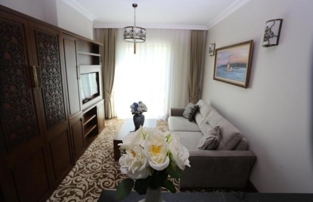 фотографии отеля K Suites изображение №15