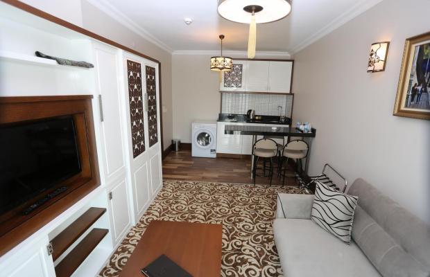 фото K Suites изображение №6