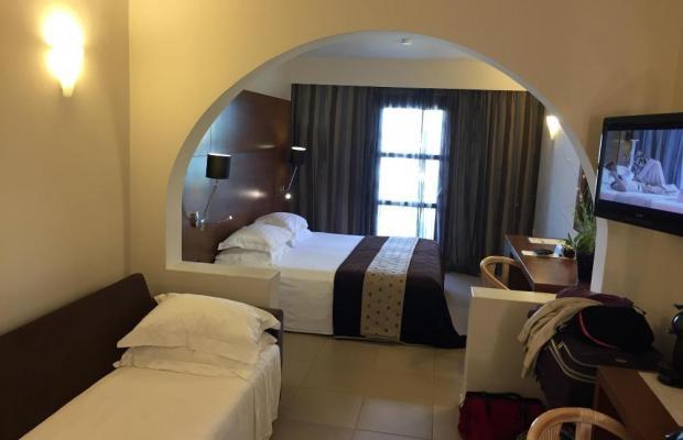 фото отеля Aressana Spa Hotel & Suites изображение №21