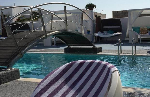 фото Aressana Spa Hotel & Suites изображение №14