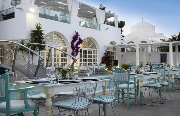 фото отеля Aressana Spa Hotel & Suites изображение №9