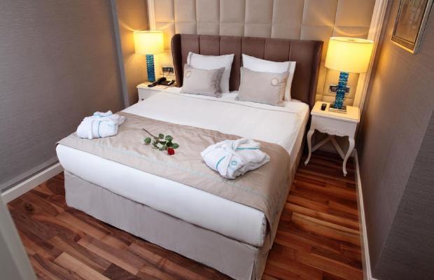фото отеля Grand Durmaz Hotel изображение №29