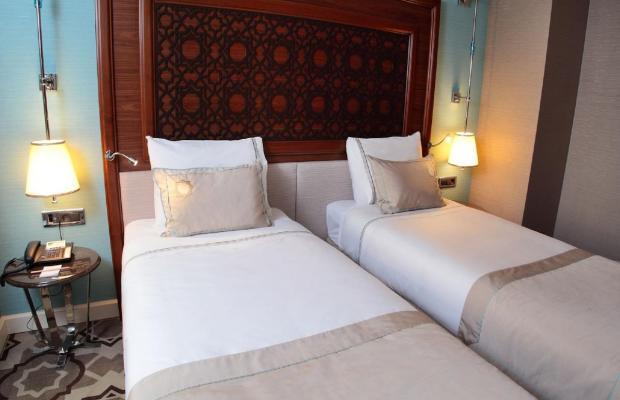 фото отеля Grand Durmaz Hotel изображение №25