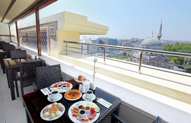 фото отеля Grand Durmaz Hotel изображение №9