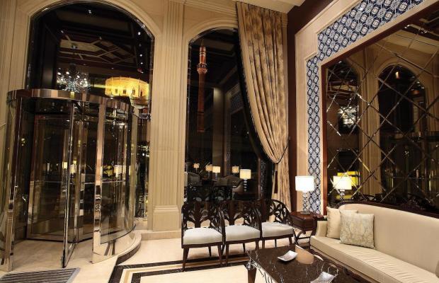 фото Grand Durmaz Hotel изображение №6