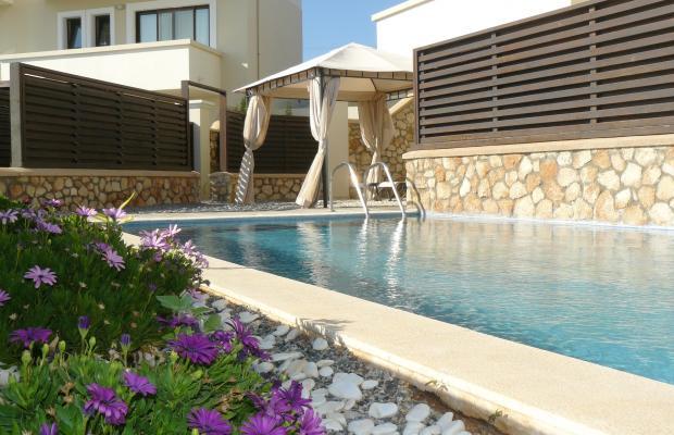 фото отеля Al Mare Villas изображение №5