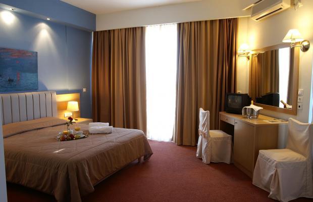 фото отеля Apollo Resort Art Hotel изображение №29