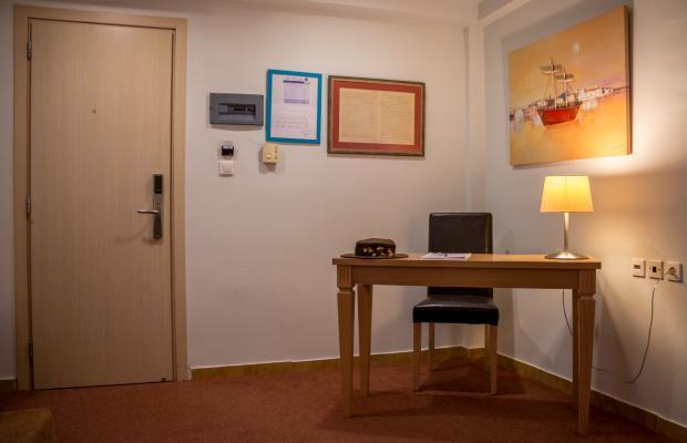 фотографии отеля Apollo Resort Art Hotel изображение №27