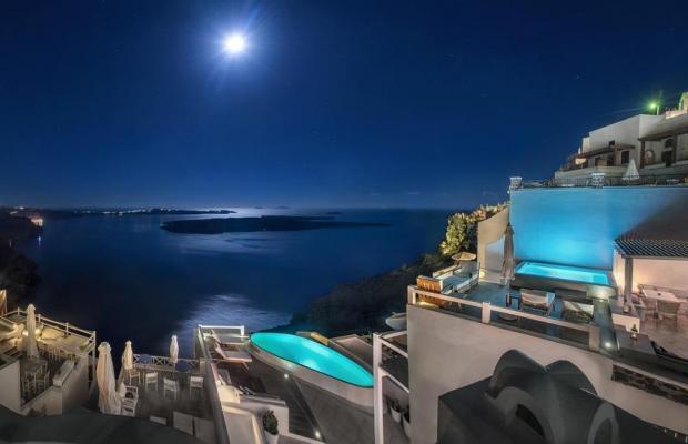 фотографии отеля Aqua Luxury Suites изображение №51