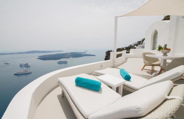 фото Aqua Luxury Suites изображение №42