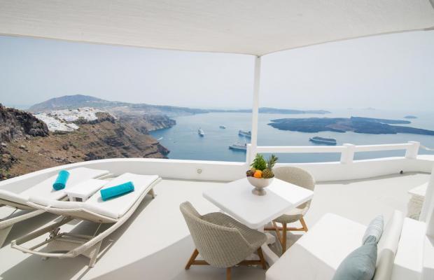 фотографии отеля Aqua Luxury Suites изображение №39