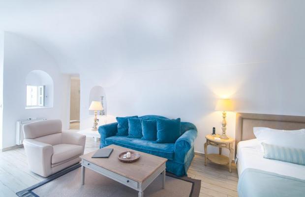 фотографии отеля Aqua Luxury Suites изображение №23