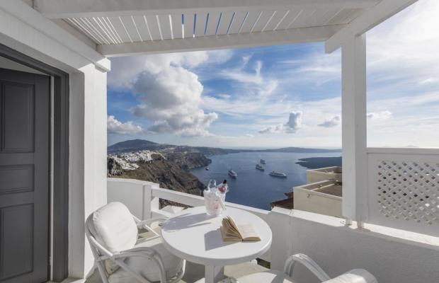 фото отеля Aqua Luxury Suites изображение №17