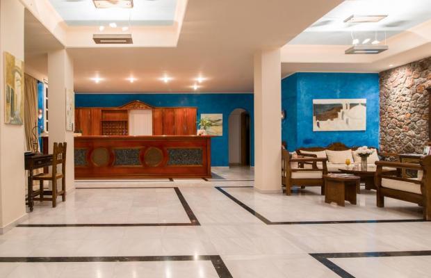 фото отеля Antinea Suites Hotel & Spa изображение №49