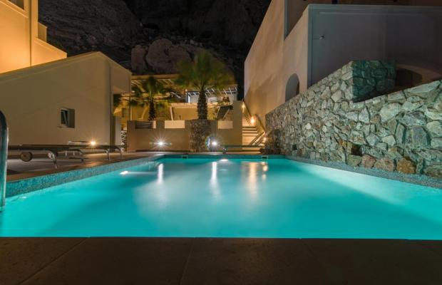 фотографии Antinea Suites Hotel & Spa изображение №28