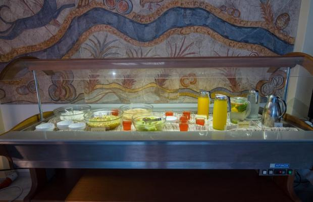 фото Antinea Suites Hotel & Spa изображение №22