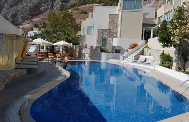 фото отеля Antinea Suites Hotel & Spa изображение №1