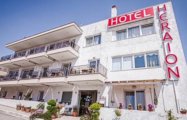 фото отеля Heraion Hotel изображение №1