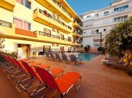 Alea Hotel Apartments, 3*