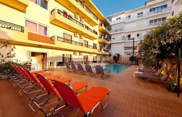 фото отеля Alea Hotel Apartments изображение №1