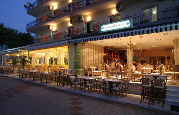 фото Hotel Plaza (ex. Plaza Hanioti; Xenios Plaza Hanioti) изображение №10