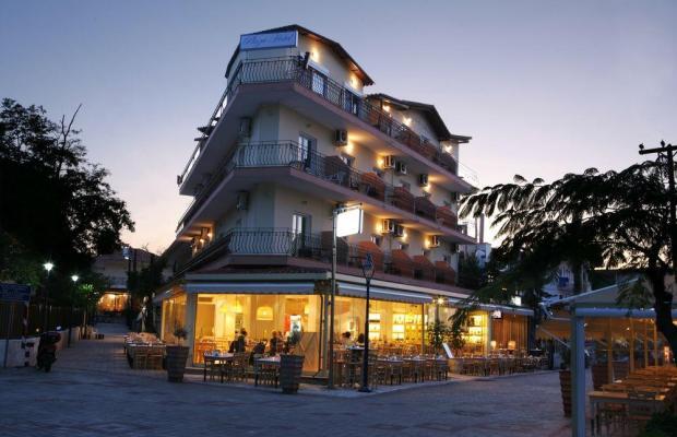 фотографии Hotel Plaza (ex. Plaza Hanioti; Xenios Plaza Hanioti) изображение №8