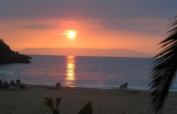 фотографии отеля Kalogria Beach изображение №3