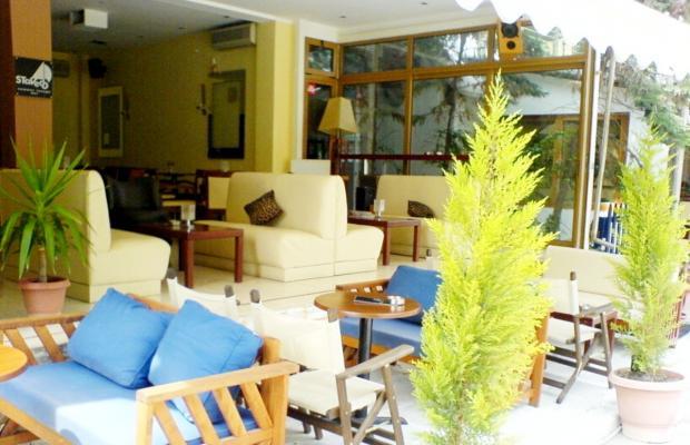 фотографии отеля Hotel Plaza (ex. Plaza Hanioti; Xenios Plaza Hanioti) изображение №3