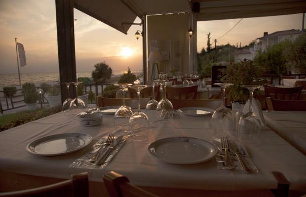 фотографии отеля Georgalas Sun Beach Hotel изображение №23