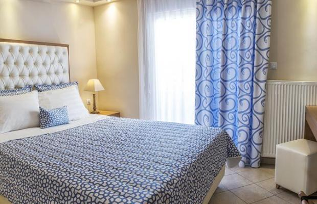 фото Georgalas Sun Beach Hotel изображение №22