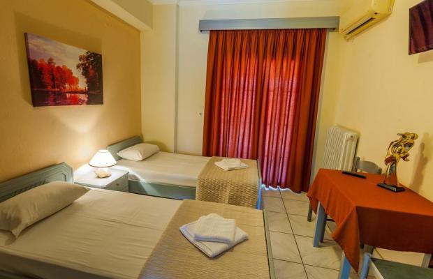 фото отеля Oasis Apartments изображение №13