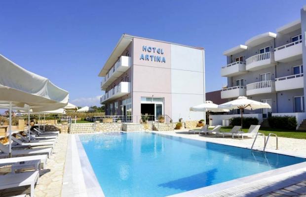 фото отеля Artina Nuovo изображение №1