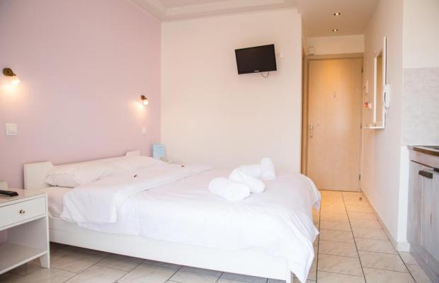 фотографии Melissanthi Hotel изображение №8