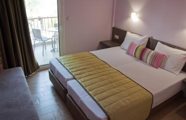 фото отеля Olympos Hotel изображение №29