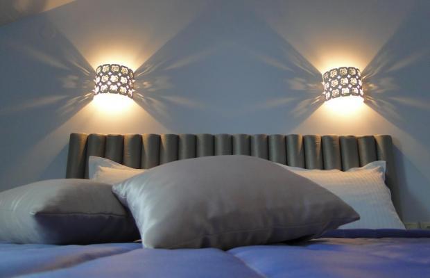 фото отеля Olympos Hotel изображение №17