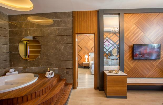 фотографии отеля Sensitive Premium Resort & Spa изображение №91